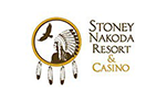 Stoney Nakoda Resort & Casino Logo