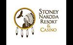 Stoney Nakoda Resort & Casino Logo