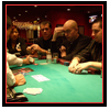 Poker rooms in Canada