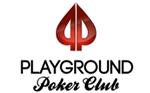 Playground Poker Club Logo